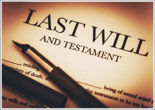 Estate Law | Paine Edmonds LLP
