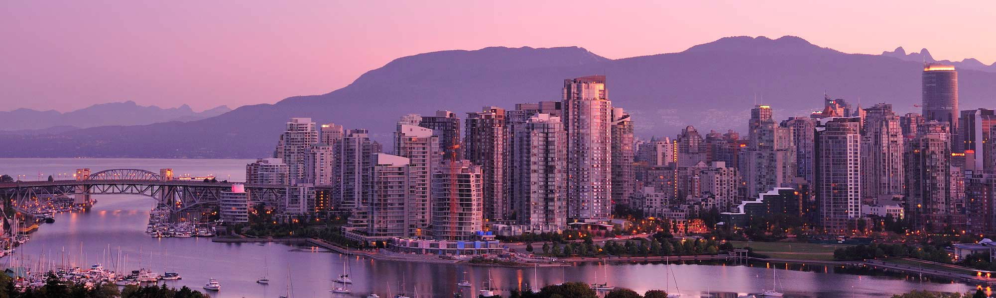 vancouver-evening